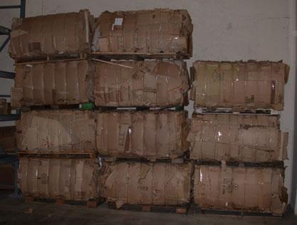 Two Ram Balers 187 Resource Equipment