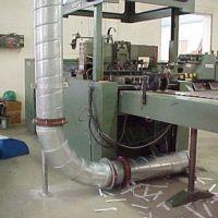 Air Separator System – Custom Design