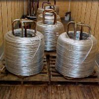 Baling Wire by the Spool