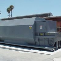 Compactors - Self-Contained