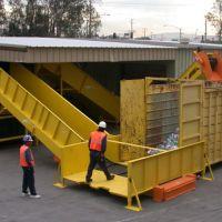 Customs Conveyor