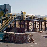 Sorting Line Conveyor System