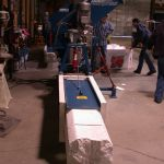 EPS (Styrofoam) Compactors