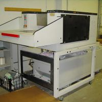 Used/Reconditioned Shredders